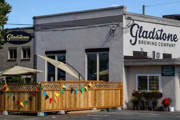 Gladstone Beer Building