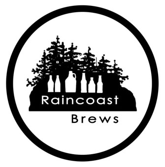 Logo for RaincoastBrews