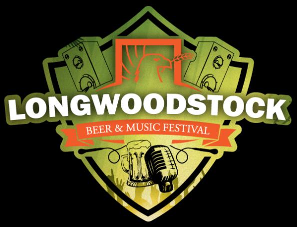 Longwoodstock Logo
